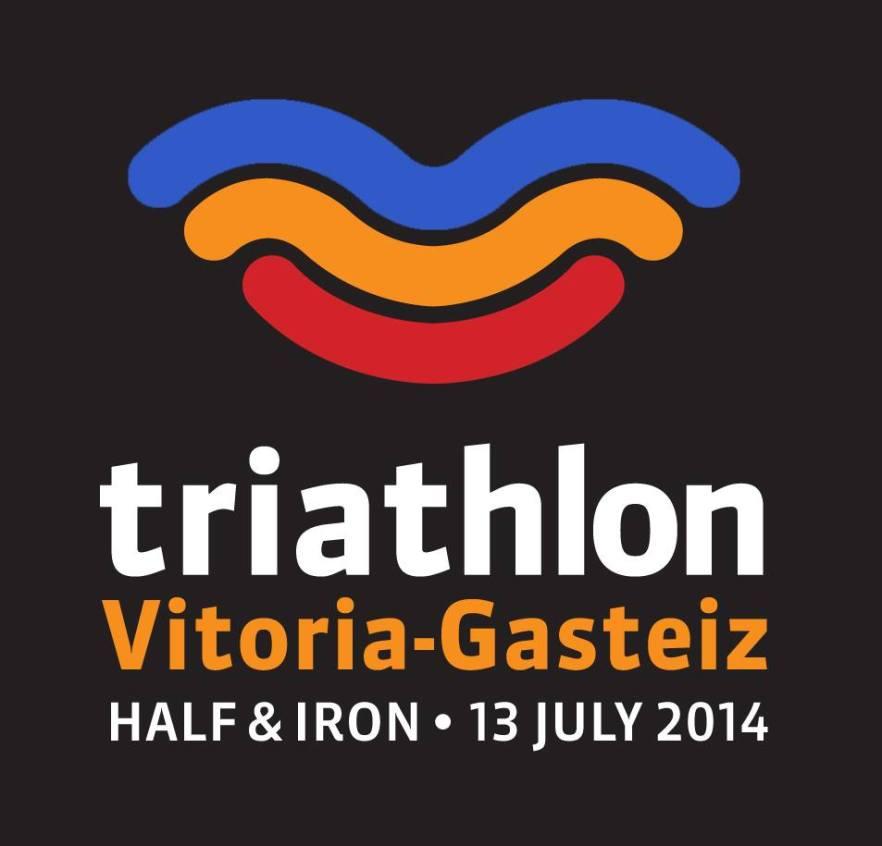 Triatlón-Vitoria
